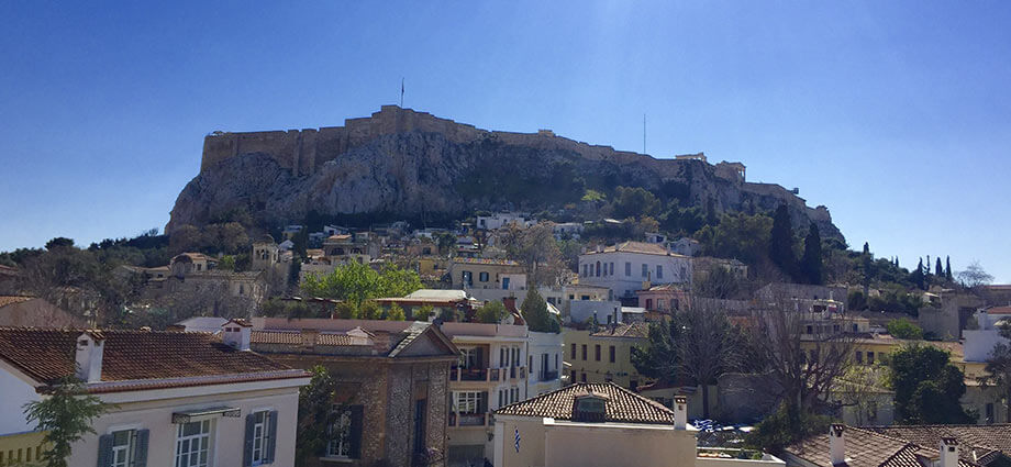 city-view-greece-capital