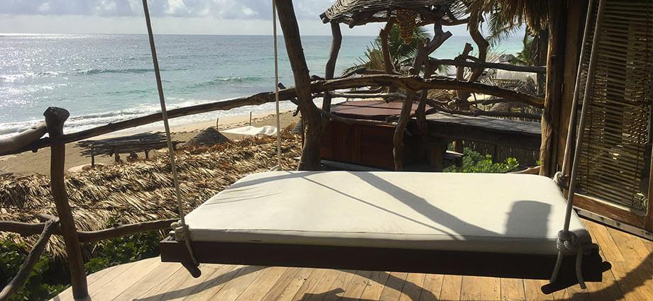 azulik eco resort