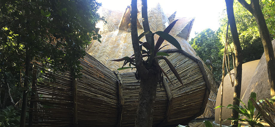 azulik eco resort & maya spa