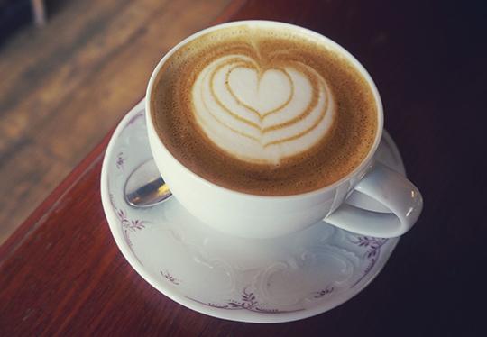 The Best Coffee Shops in Paris