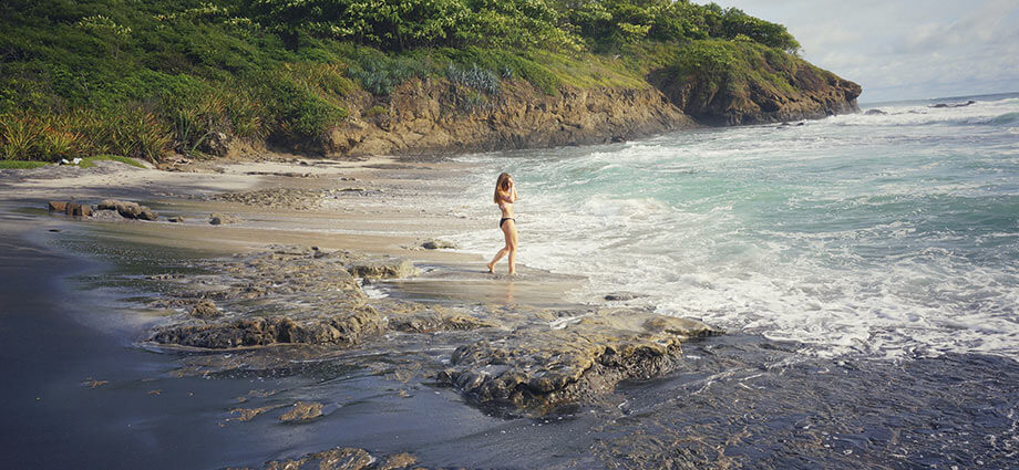 playa carbon costa rica