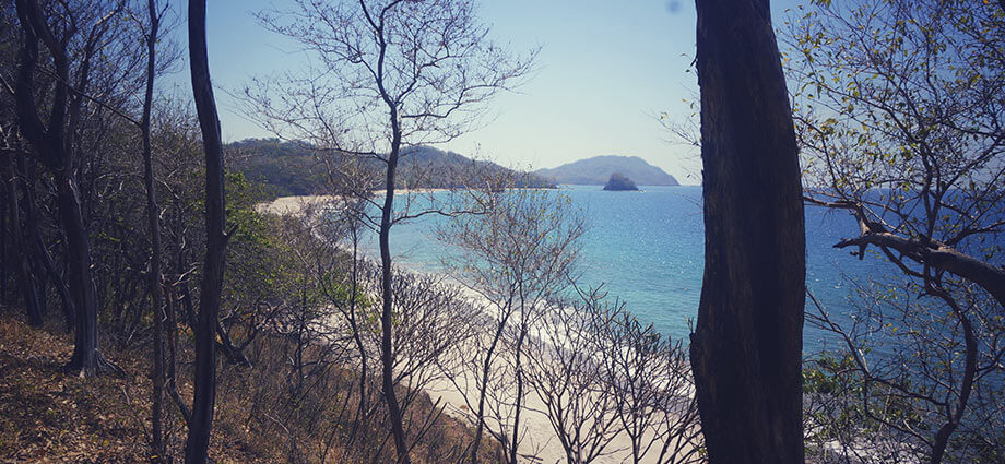 playa nombre de jesus beach