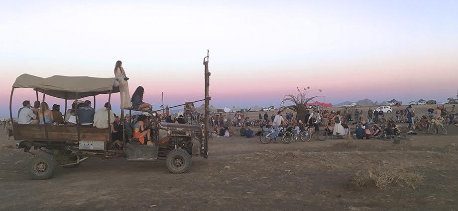 afrikaburn-festival