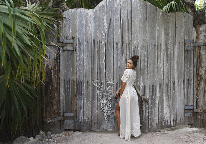 Bohemian Luxury in Tulum
