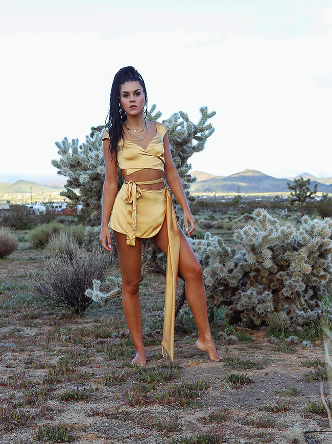 shop-desert-tribe-marigold-by-cactus-look-camera-leg-out-to-the-side
