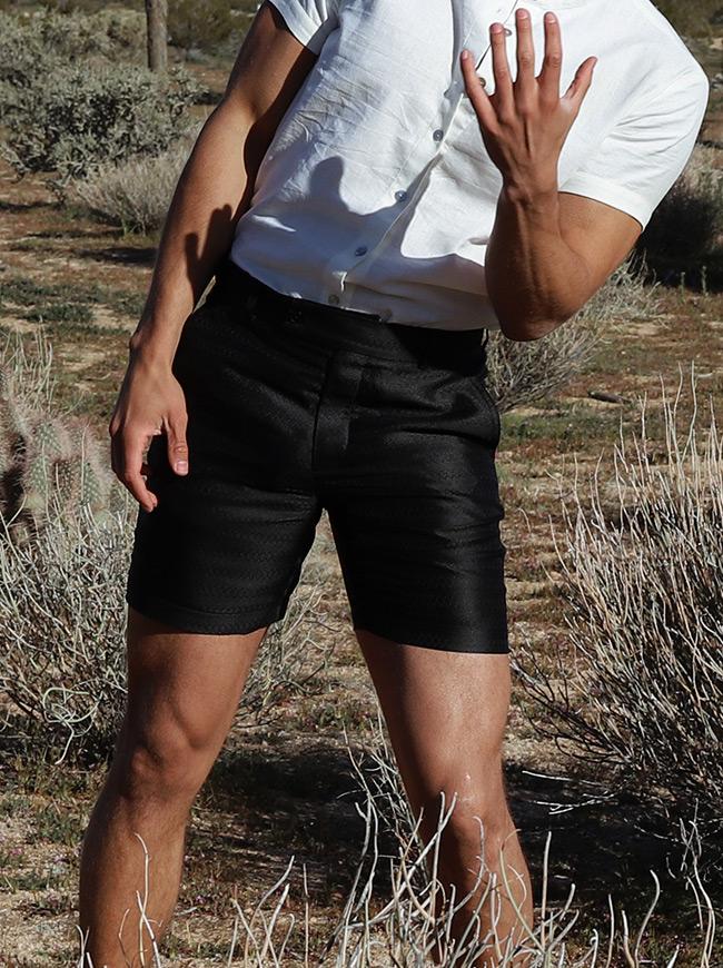 shop-desert-tribe-vagabond-shorts-leaning-back-close-up
