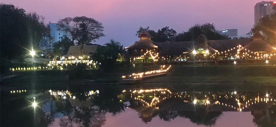 travel-wellness-view-river-best-way-to-spend-3-days-Chiang-Mai