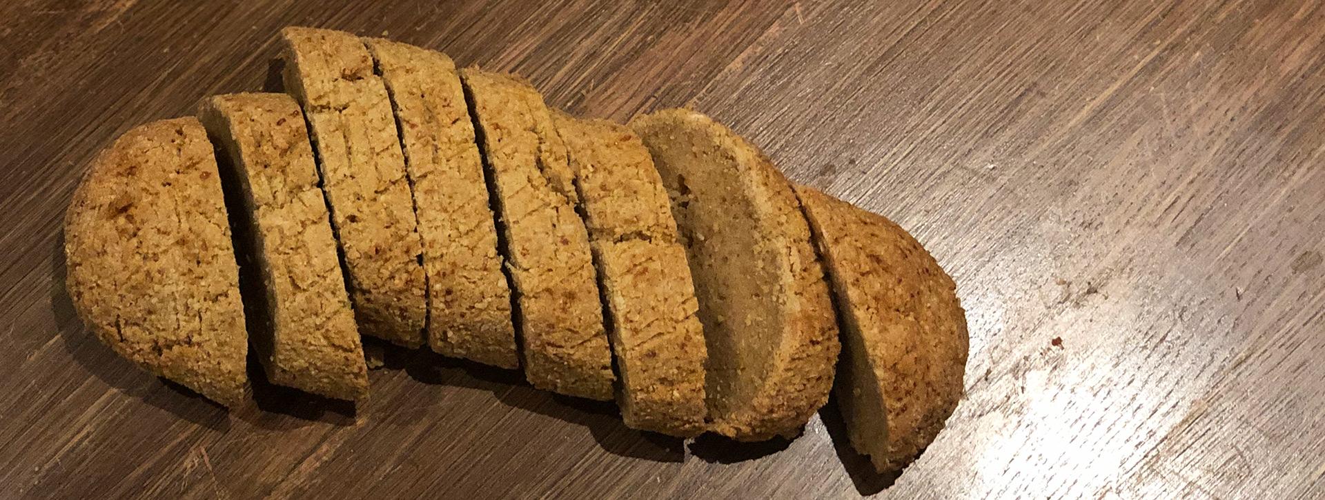 Energizing Paleo Bread (AIP)