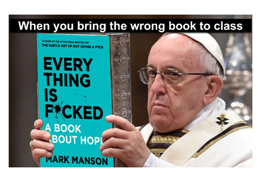 mark-manson-everything-is-fucked