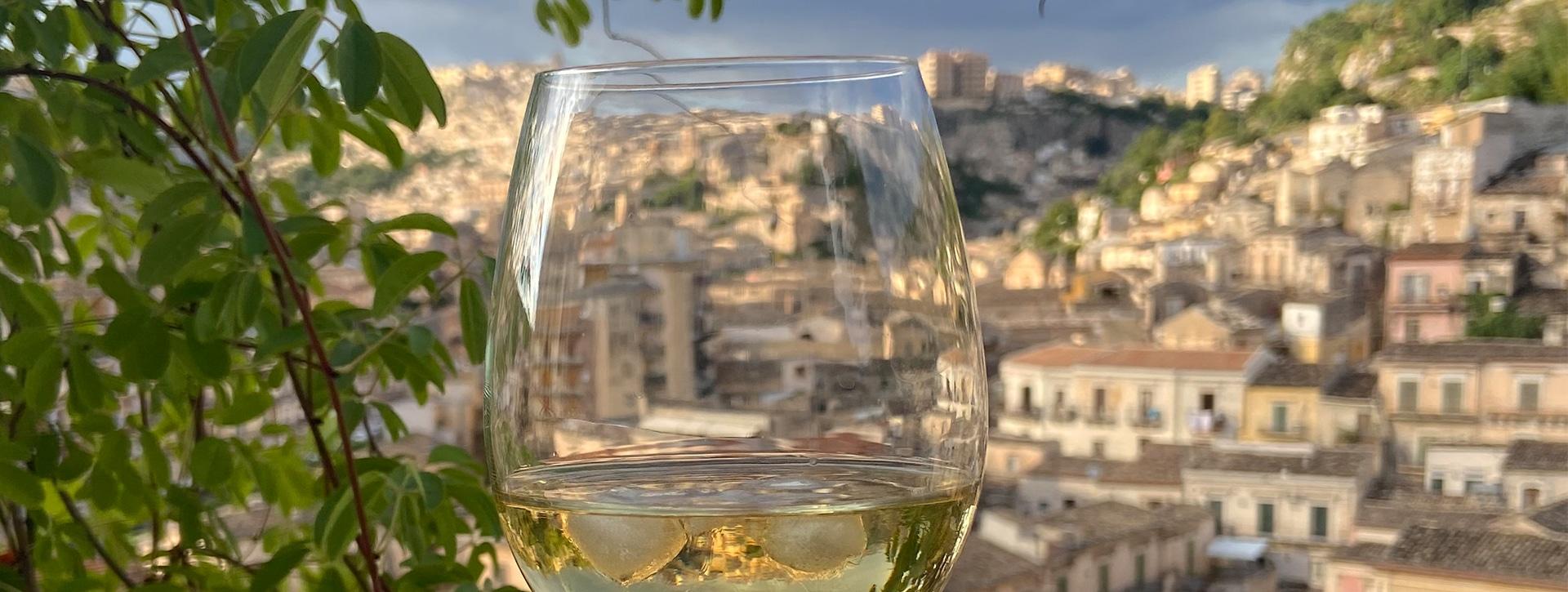 Why Do I Love Sicily?